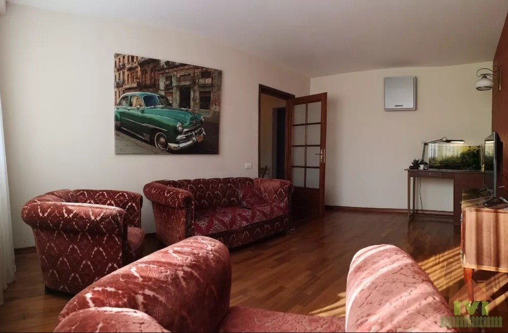 Apartament 4 camere Brancoveanu Banca Transilvania