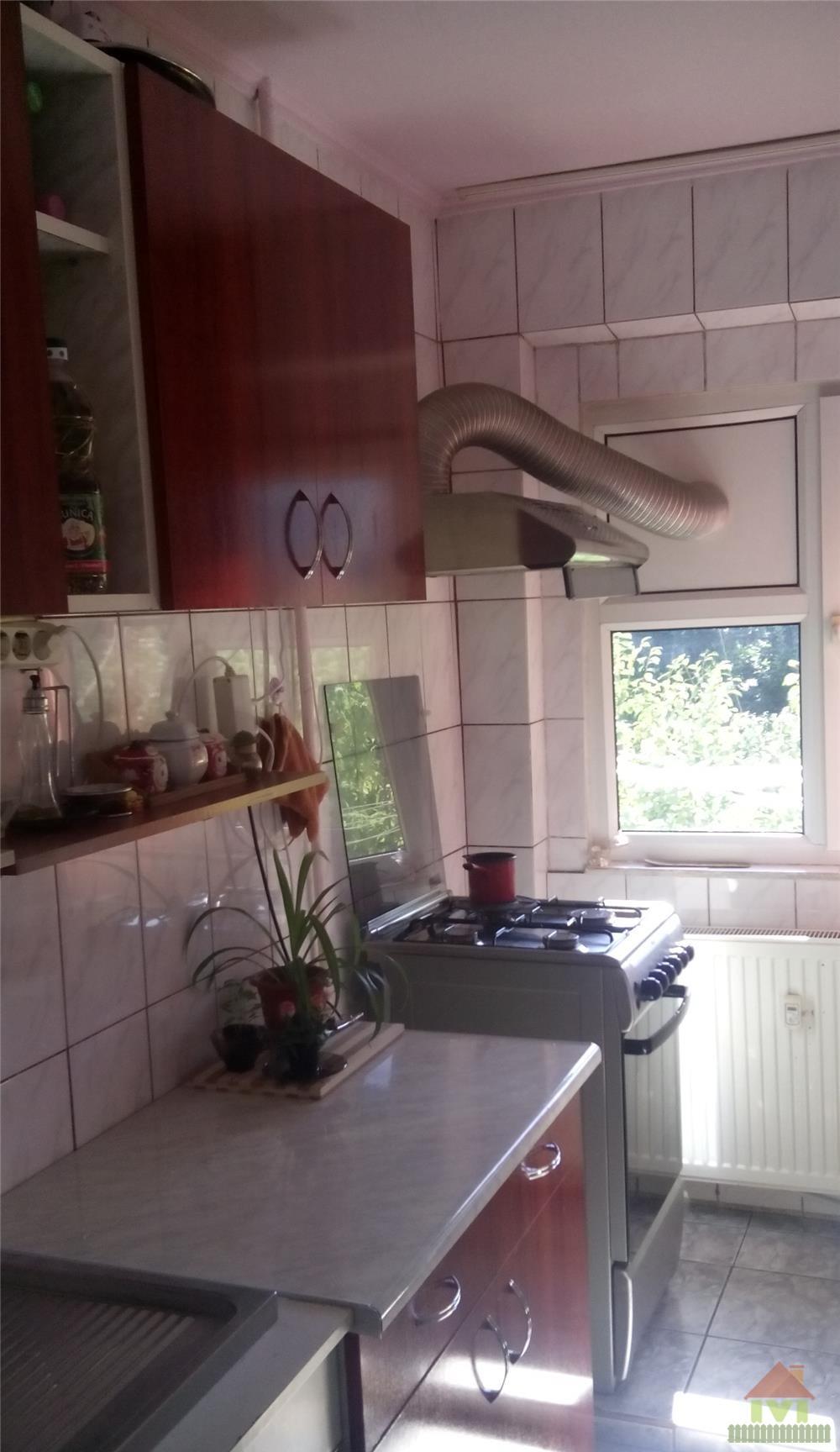 Apartament Berceni-Drumul Gazarului