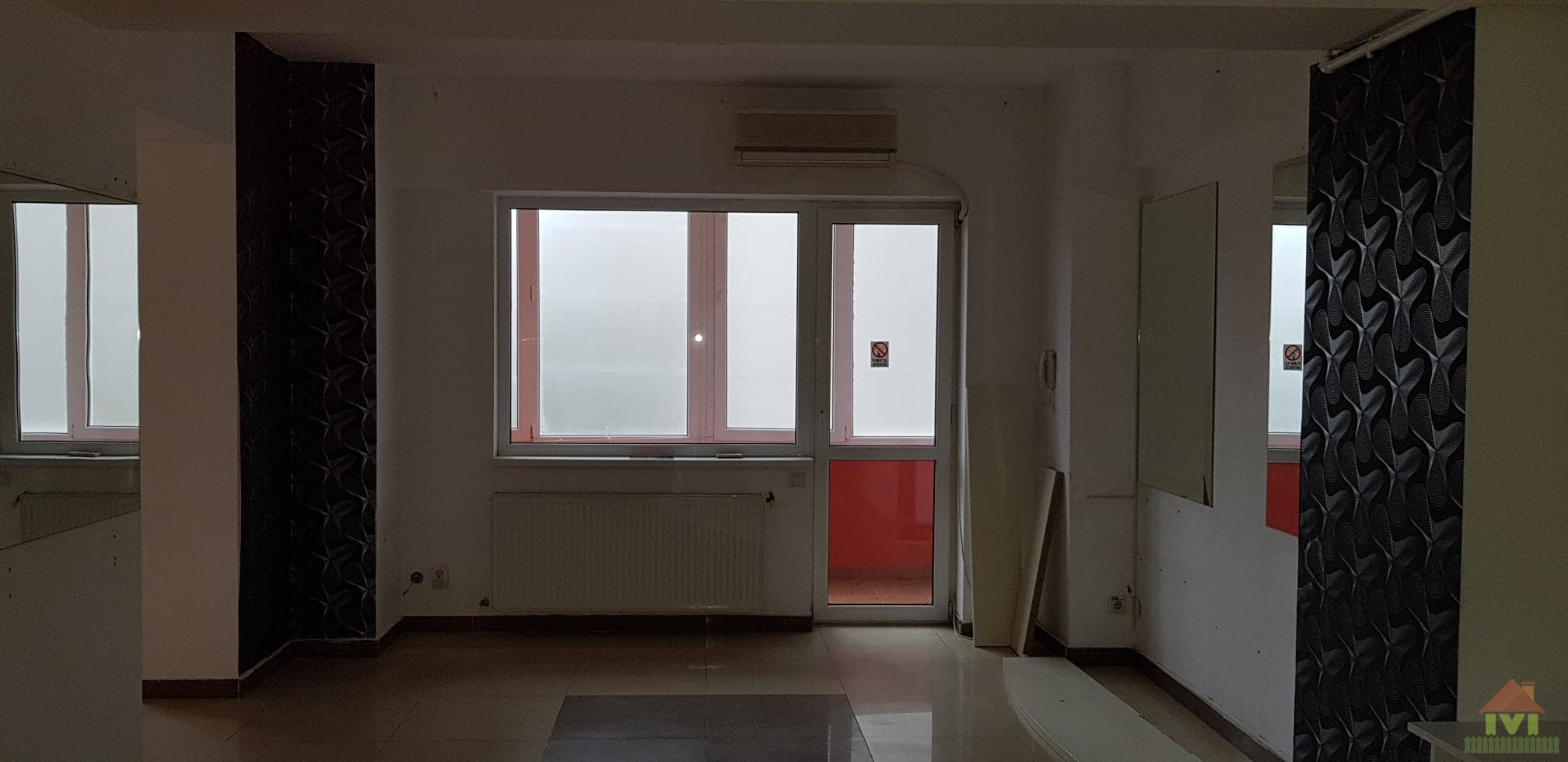 Apartament 3 camere de vanzare Oltenitei -Vacaresti