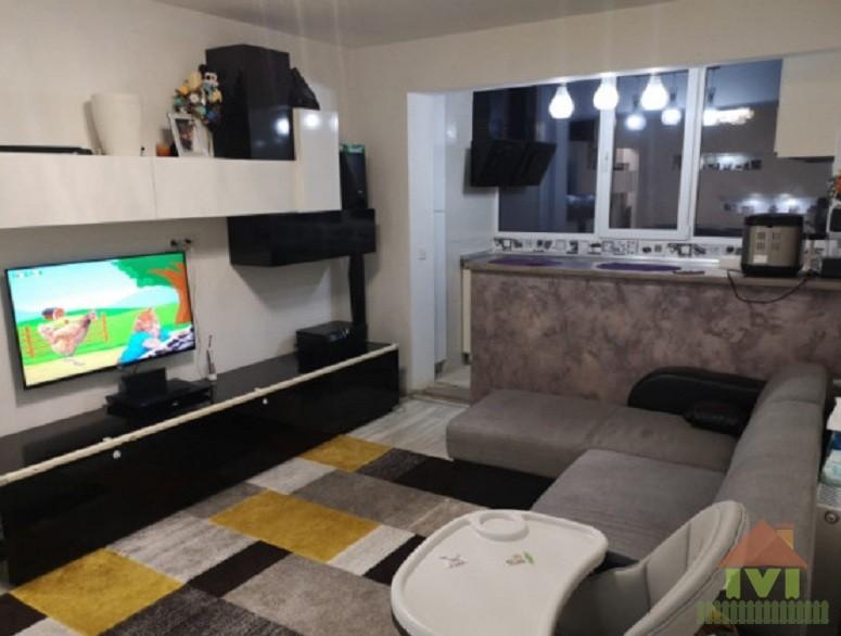 Apartament Emil Racovita complet renovat