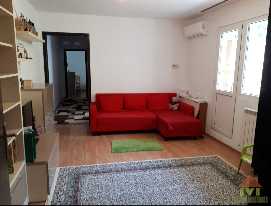 Apartament 3 camere de vanzare Berceni -Piata Covasna
