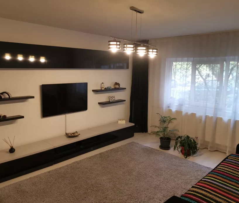 Apartament 2 camere de vanzare Oltenitei - Gradina de Sud