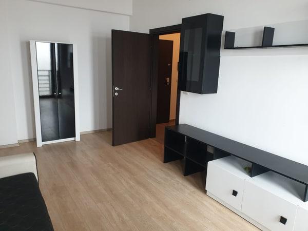 Apartament 2 camere de inchiriat Oltenitei - Gama Residence