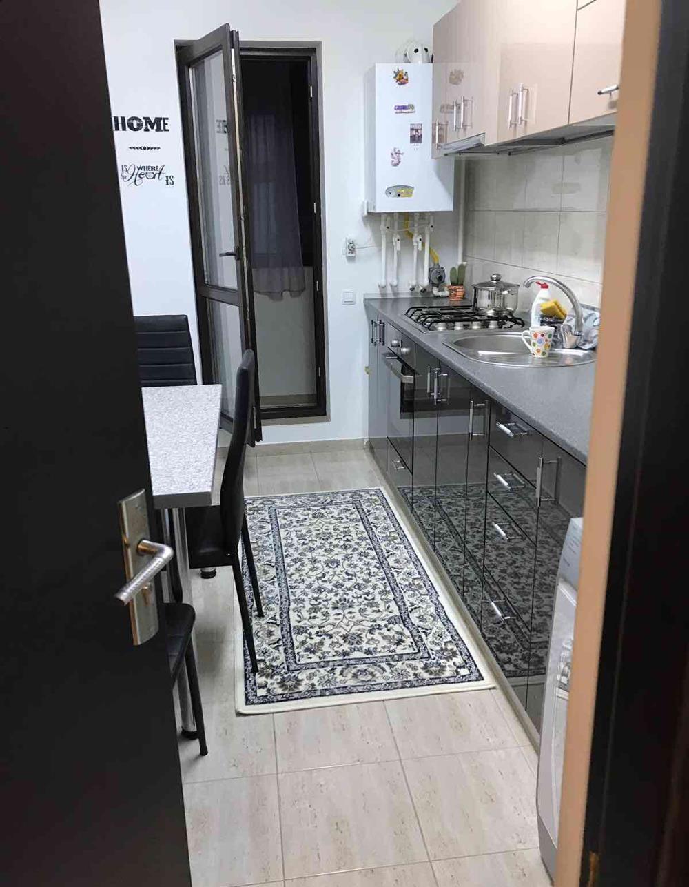 Apartament 2 camere de vanzare Berceni - Aurel Persu