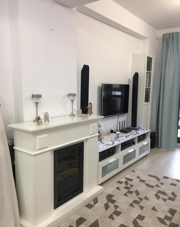 Apartament 2 camere Brancoveanu - Metrou