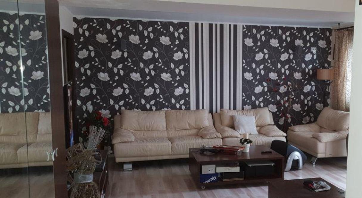 Apartament 5 camere Alexandru Obregia - Piata Straduintei