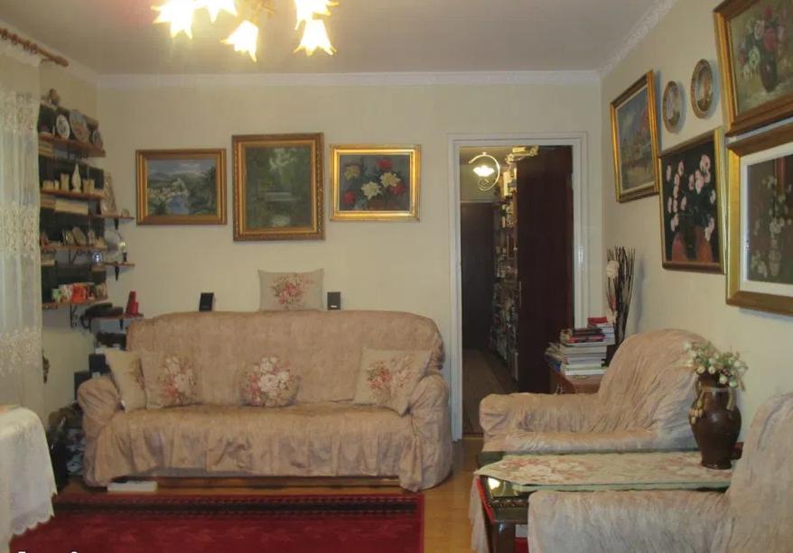 Apartament 3 camere de vanzare Berceni - Alexandru Obregia