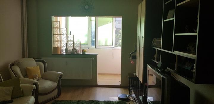 Apartament 2 camere de vanzare Alexandru Obregia - Fantana Florilor