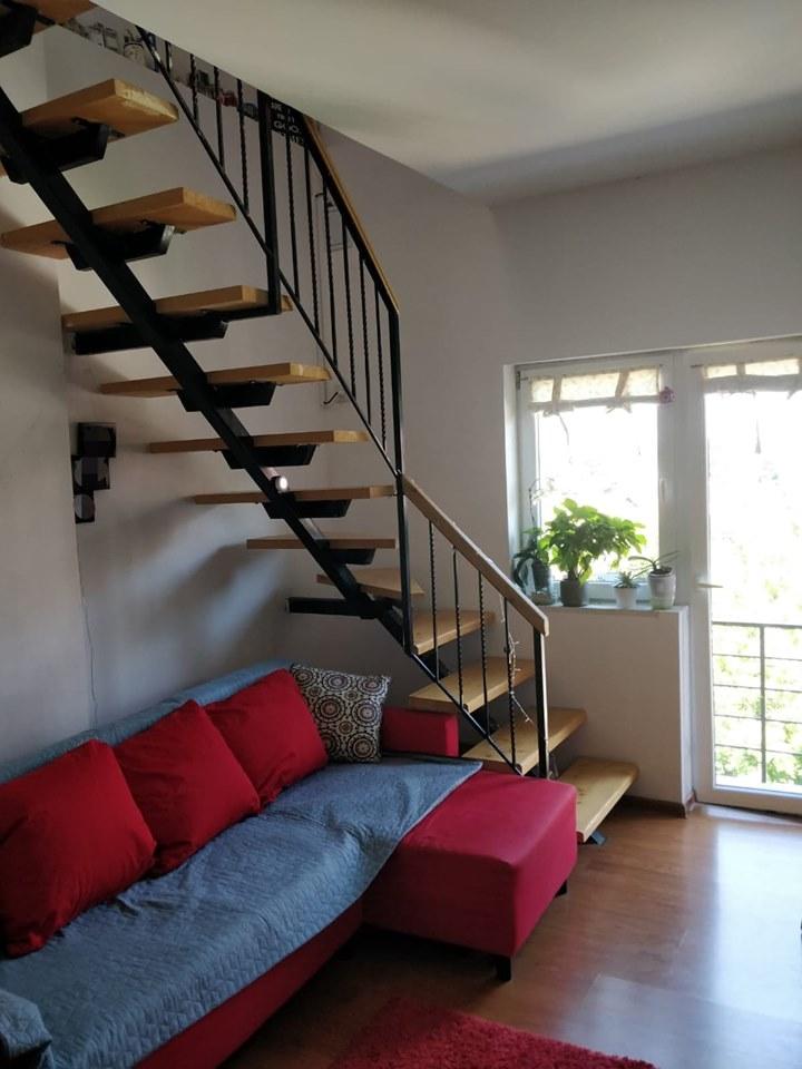 Apartament tip duplex de vanzare Brancoveanu - Budimex