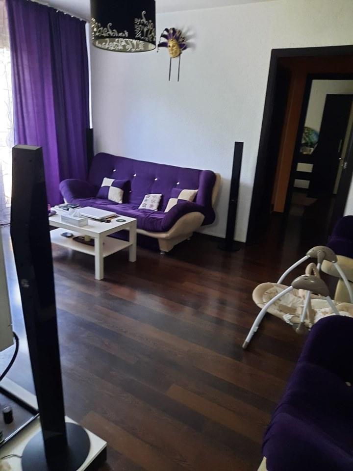 Apartament 2 camere de vanzare Berceni - Straduintei