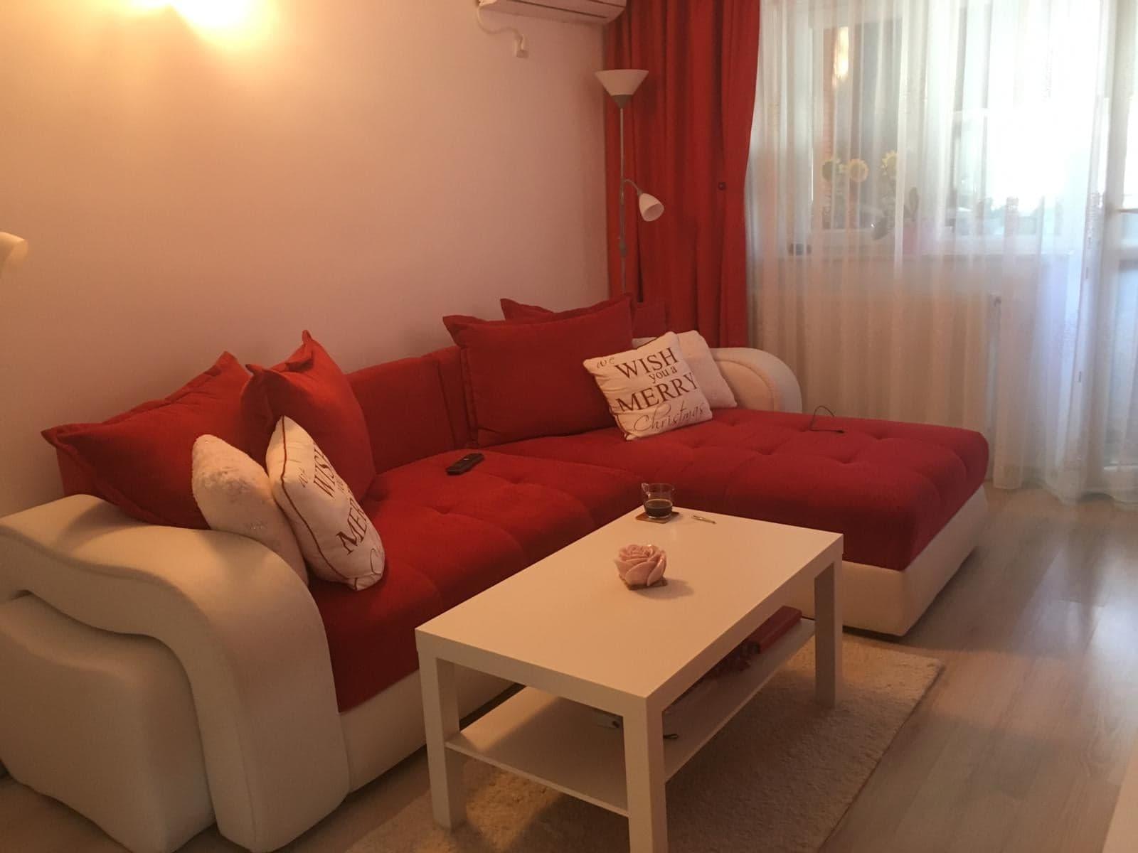 Apartament 2 camere de vanzare Metalurgiei - Arta Grafica