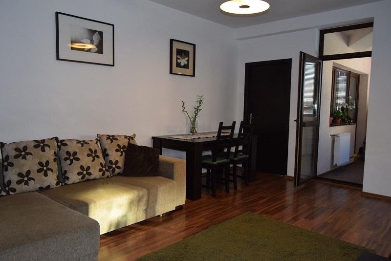 Apartament  2 camere de inchiriat Metalurgiei - Arta Grafica